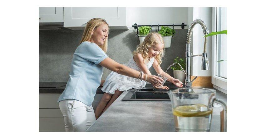 Filtry do wody - rodzaje i zastosowanie