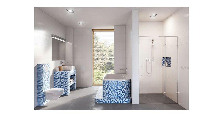 Jak samodzielnie wykończyć lub wyremontować łazienkę?