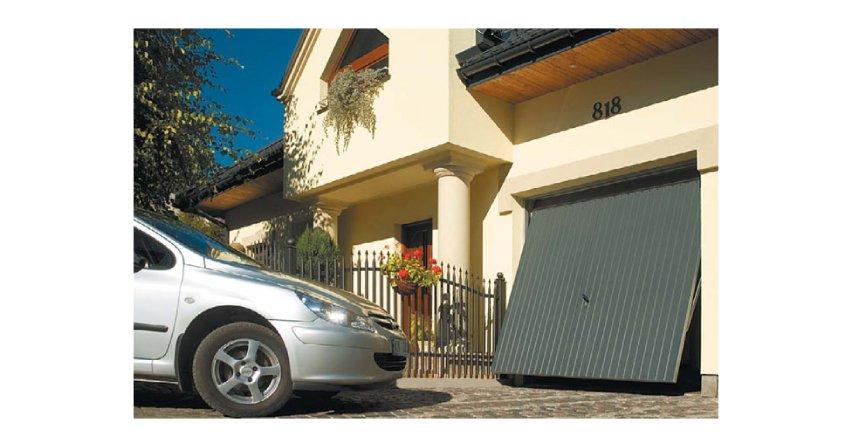 Jak zadbać o bramę garażową?