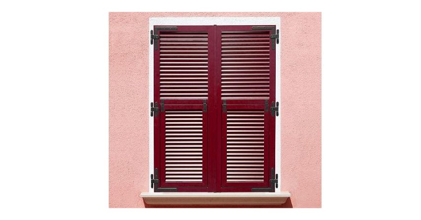 Jak zamontować okiennice