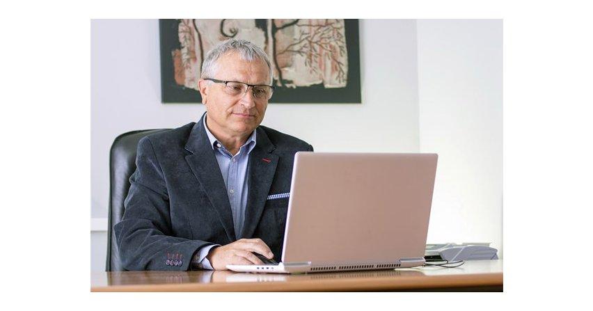 Mieczysław Joniec nominowany do tytułu Osobowość Roku 2018