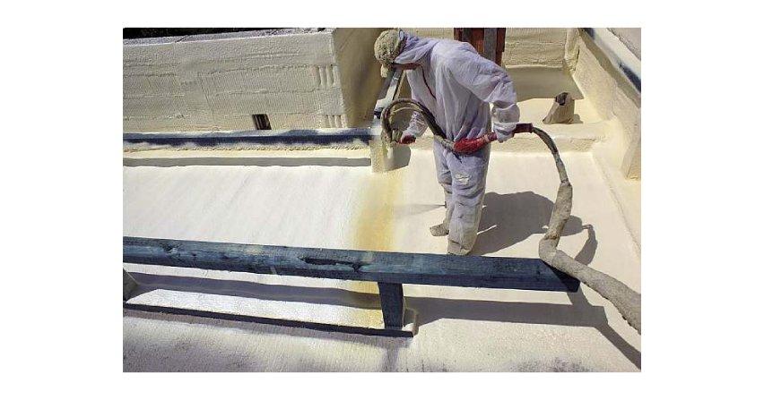 Możliwości zastosowania pianek poliuretanowych do termoizolacji domów