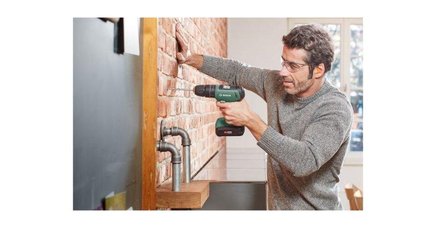 Nowe narzędzia akumulatorowe Bosch w ofercie Home&Garden