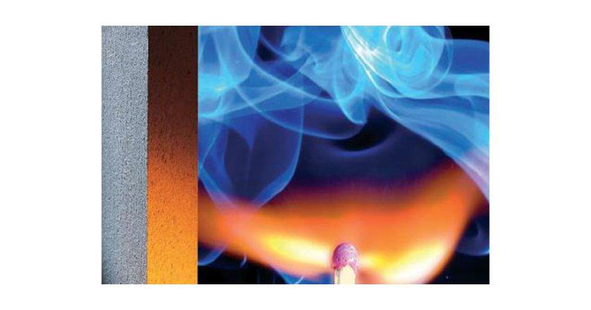 Ochrona przeciwpożarowa przy zastosowaniu płyt gipsowo-włóknowych Fermacell