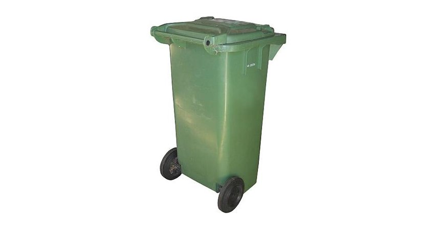 Pamiętaj o wypowiedzeniu umowy na wywóz śmieci!