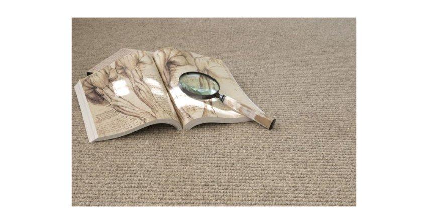 Wełniane wykładziny - podłoga otulona miękkością