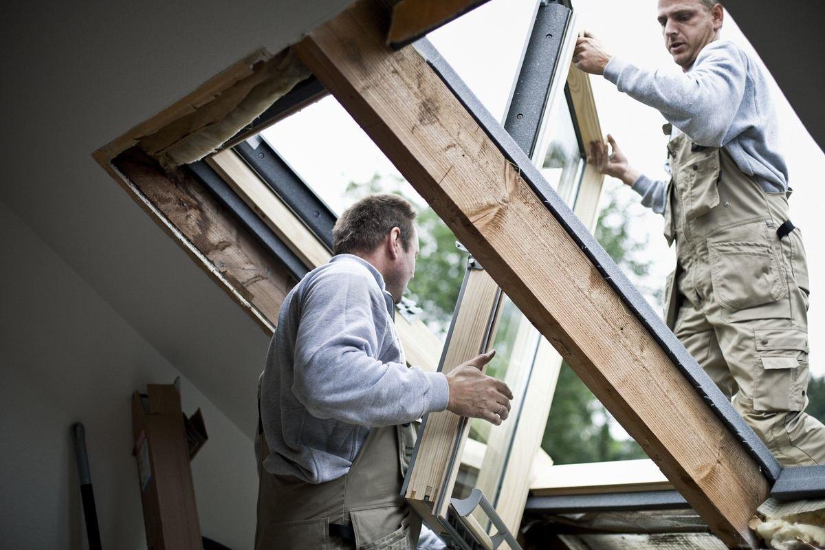 Planujesz budowę? Pomagamy wybrać okna »