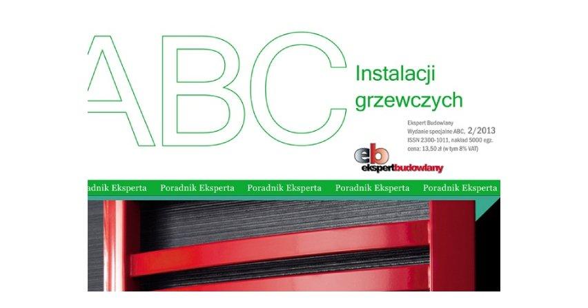 ABC Instalacji grzewczych. Poradnik