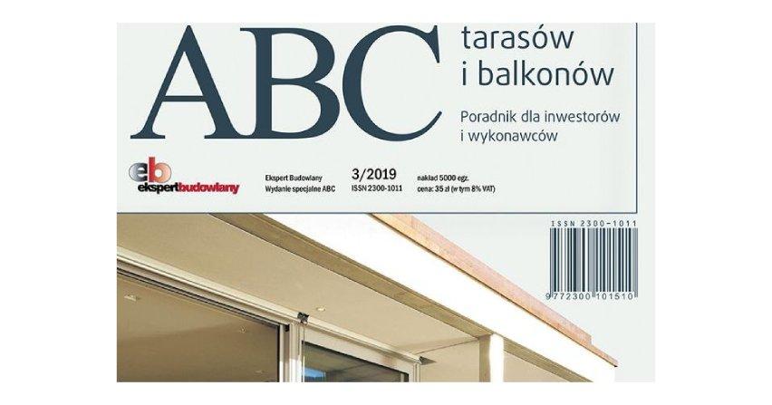 ABC tarasów i balkonów. Poradnik