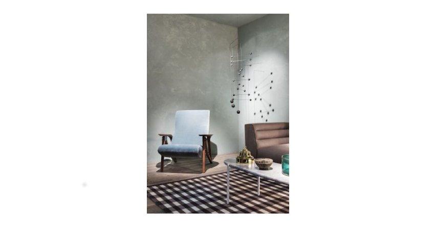 Beton architektoniczny - modna i nowoczesna łazienka