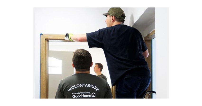 Castorama powołała Fundację GoodHome