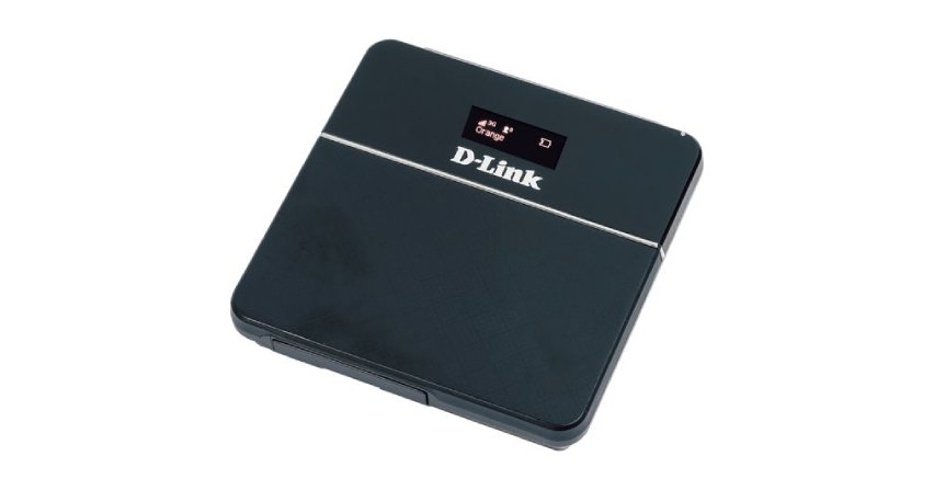 DWR-932, czyli przenośne Wi-Fi