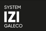 Dachówka modułowa Galeco IZI