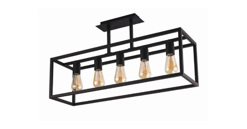 Kolekcja lamp Craft - oszczędna forma w designerskim wydaniu