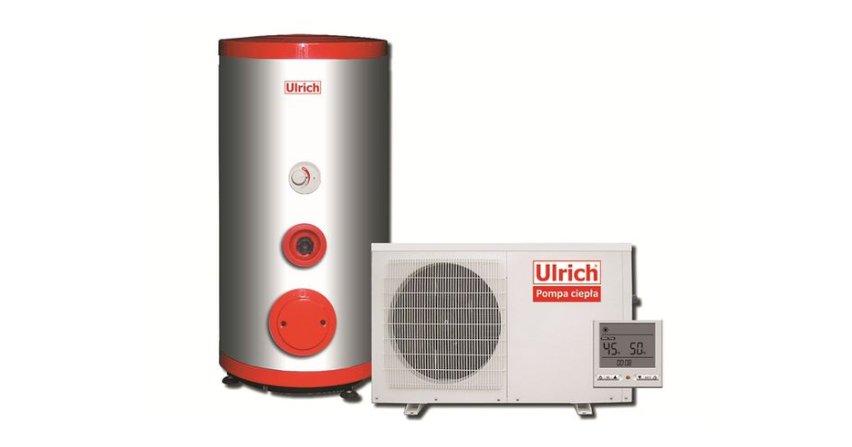 Przygotowanie c.w.u. - pompa ciepła czy kolektory słoneczne?