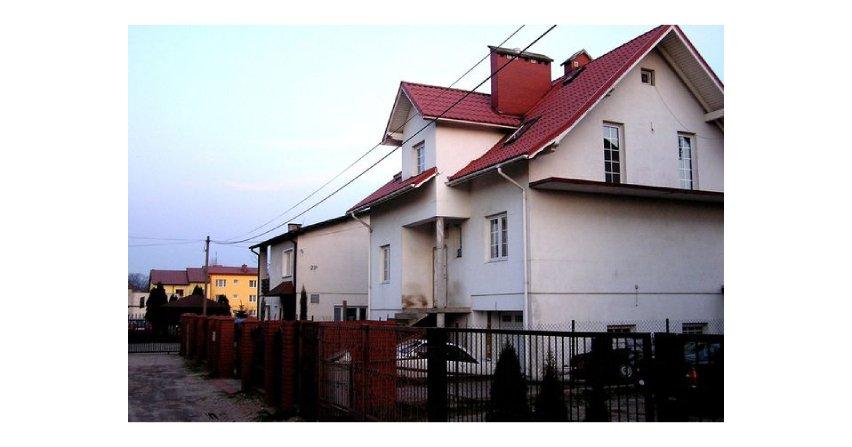 Zabudowa bliźniacza - sytuowanie budynków