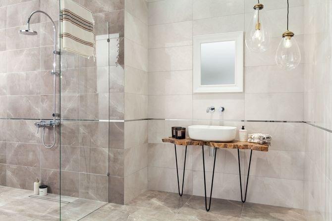 Naturalne sposoby na lśniącą łazienkę