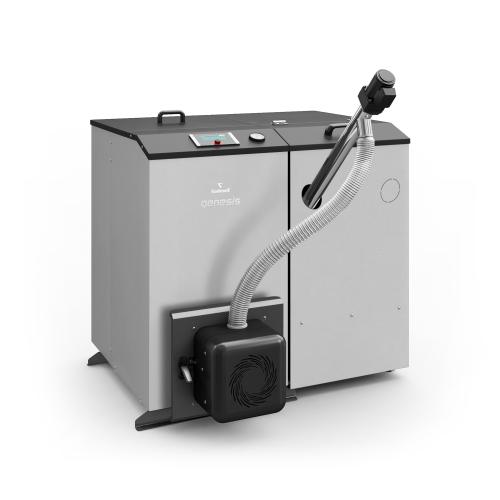 Kocioł c.o. Genesis Plus KPP 15 kW