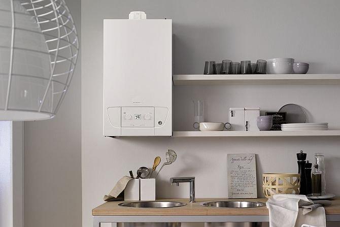 Jak energooszczędnie ogrzewać dom – dobór kotła gazowego