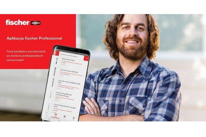 fischer mobilnie: poznaj nową aplikację