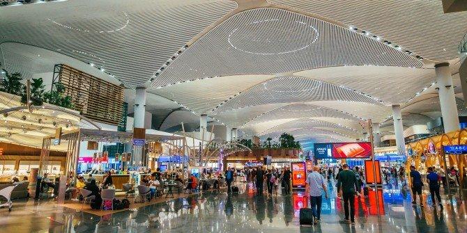 Najwyższe standardy bezpieczeństwa przeciwpożarowego dla największego lotniska świata