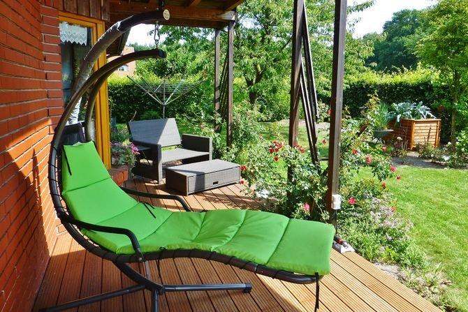 Taras lub balkon z desek – pamiętaj o izolacji