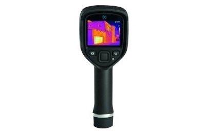 Kamera termowizyjna FLIR E6