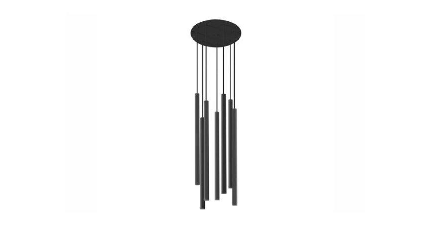 Lampy z kolekcji Laser - funkcjonalność w minimalistycznej formie