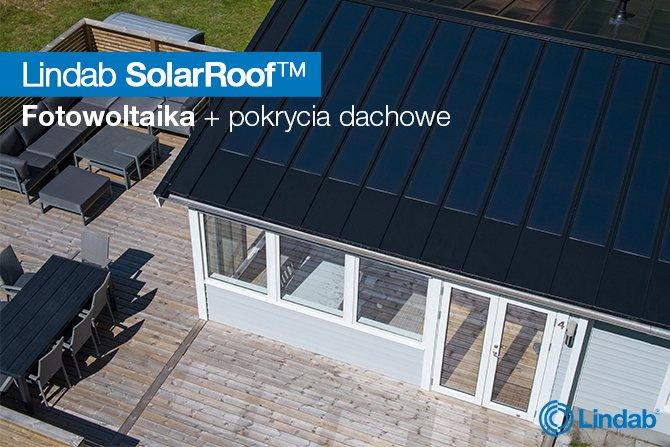 Bezpieczny, solidny i energooszczędny dach od Lindab