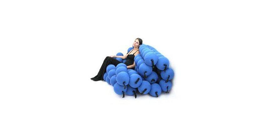 Łóżko molekularne