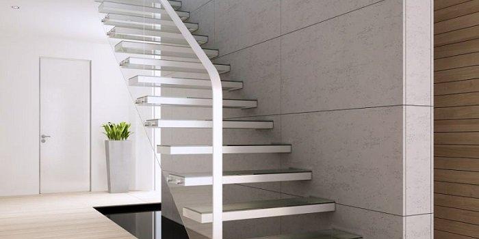 Beton architektoniczny - kwintesencja nowoczesnych wnętrz