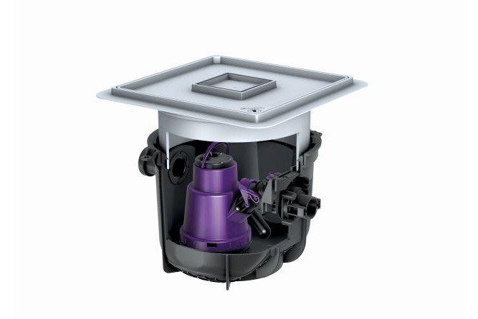 Minilift S – komfortowy montaż i oszczędność miejsca