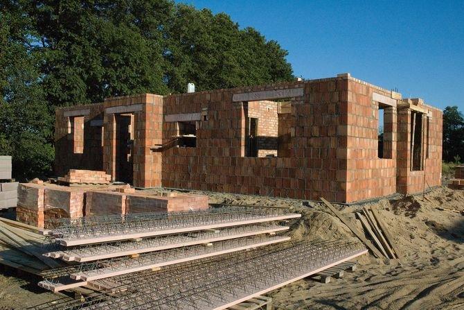 Nowe ułatwienia dla budujących domy