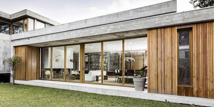 Okna drewniane czy z PVC?