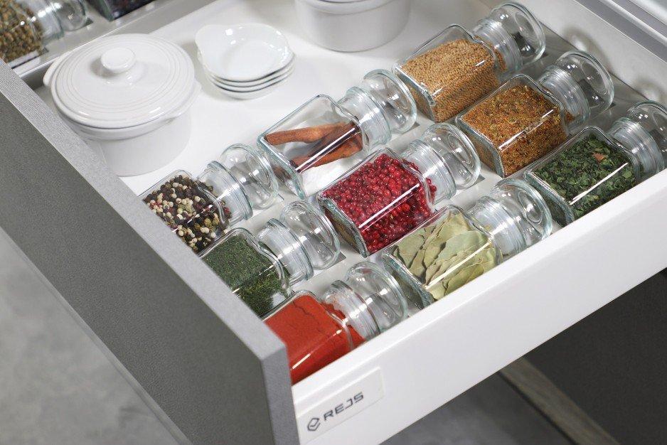 Jak wyposażyć nowoczesną kuchnię?