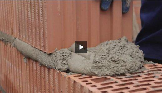 Zaprawy murarskie - co warto o nich wiedzieć. Jak przygotować zaprawę murarską?