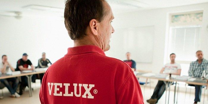 Praktyka czyni mistrza - zapisz się na szkolenie VELUX