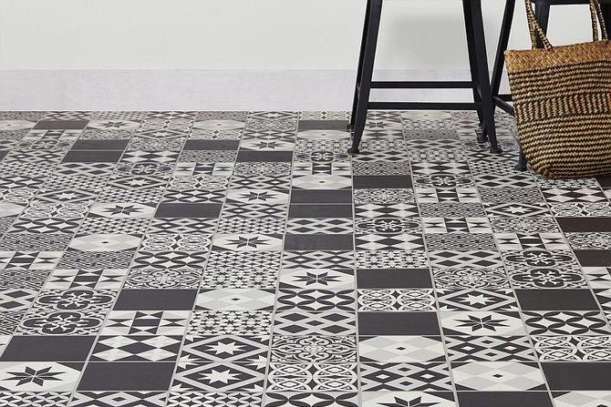 Winylowe panele podłogowe – prosty sposób na odnowienie podłogi