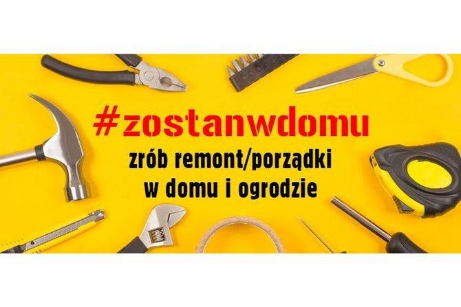 Raport: Polacy sprzątają i aranżują swoje domy oraz mieszkania