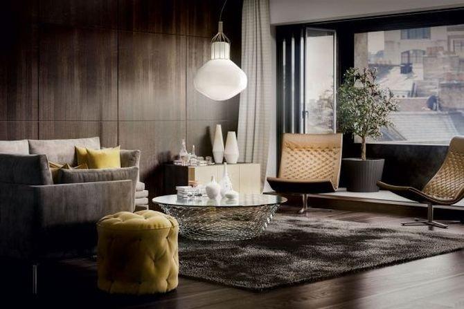 Designerskie włoskie lampy w 9design