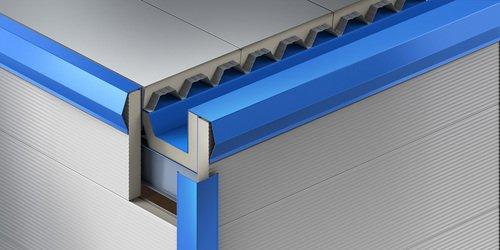 Akcesoria dla płyt dachowych