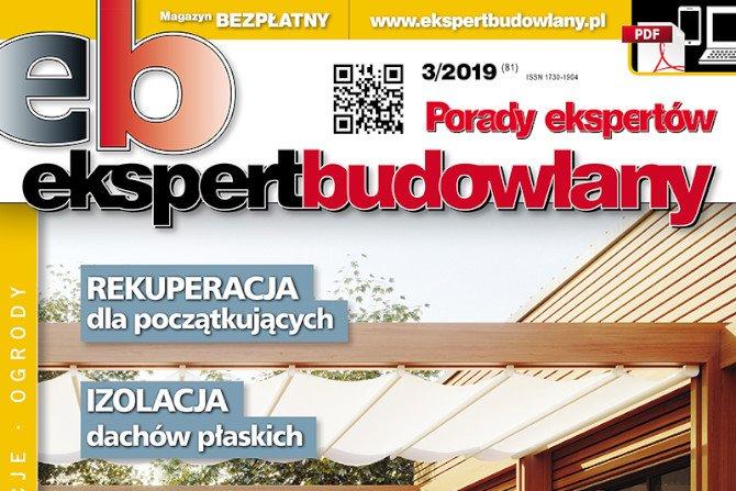 Ekspert Budowlany 3/2019