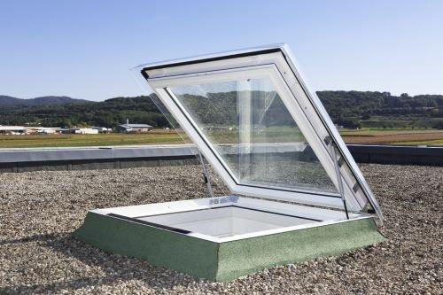 Okna do dachów płaskich - co musisz wiedzieć
