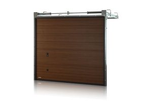 Brama garażowa VENTE K2 RS