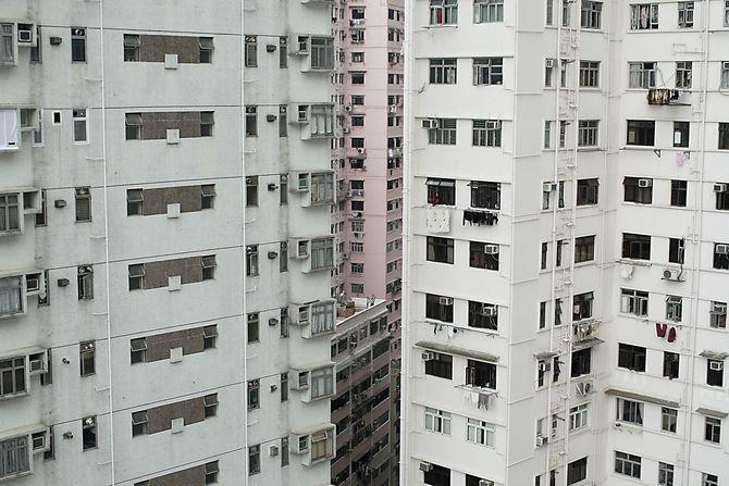 Kolejki po mieszkanie od gminy coraz dłuższe