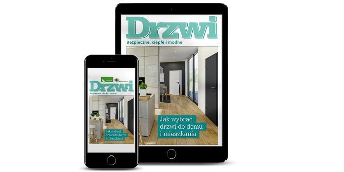 Drzwi – bezpieczne ciepłe i modne, jak wybrać drzwi do domu i mieszkania