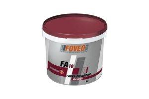 Farba elewacyjna: FOVEO TECH Farba Fasadowa Akrylowa FA 10