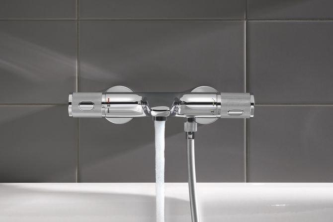 Kąpiel pod prysznicem – badanie zwyczajów konsumenckich