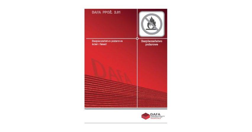 MIWO poleca publikację DAFA