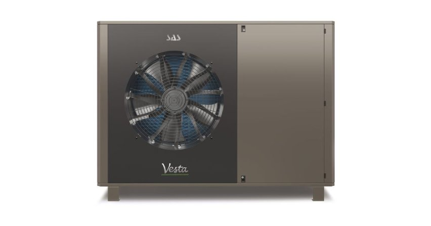 Pompa ciepła Vesta